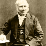 Reverend Robert Stirling