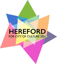 City Of Culture Hereford