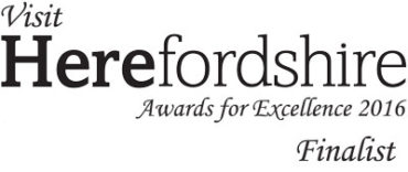 Visit Herefordshire Awards for Excellence
