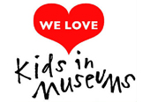 Love Kids in Museums