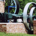 Tangye Single Cylinder Steam Engine 1890