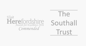 Commended Herefordshire Awards For Excellence 2016 and The Southall Trust