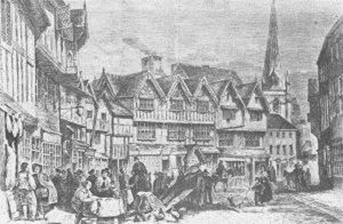 Hereford 1814