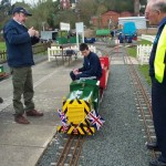 Hereford Society of Model Engineers