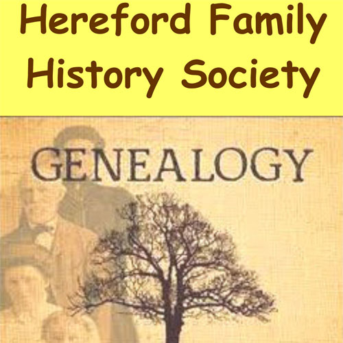 Hereford Family History