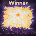 West Midlands Award Logo