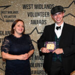 West Midlands Awards 2019 Alex Rowe