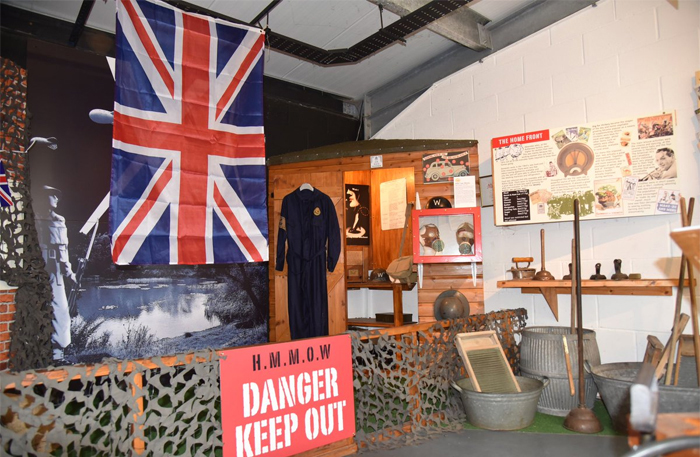 Wwii Exhibition