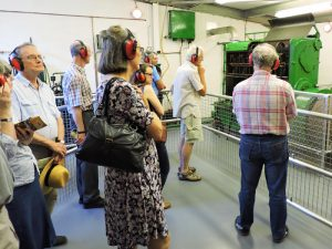 Group Visits Waterworks Museum Hereford