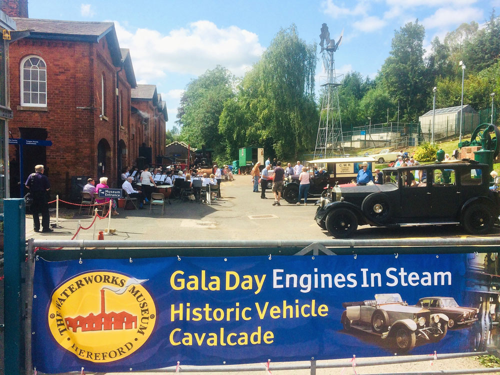 First Gala Day Missed For 14 Years